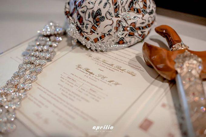 Yogi & Lia by Wedding Apps - 013