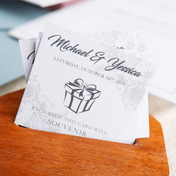 Wedding of Micahel & Yessica by Prima Card - 009