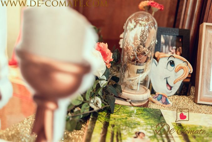 Fairy Tale by de comate - 024