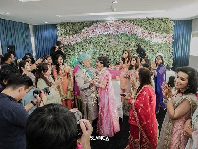 Wedding Payal & Prashant by Blanca Studio - 009