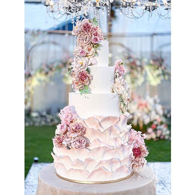 Wedding cake 3 by sugar legacy - 004