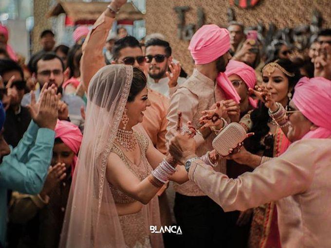 Wedding Payal & Prashant by Blanca Studio - 006