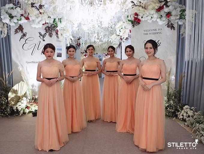 Wedding 2019  by STILETTO PAGAR AYU - 049