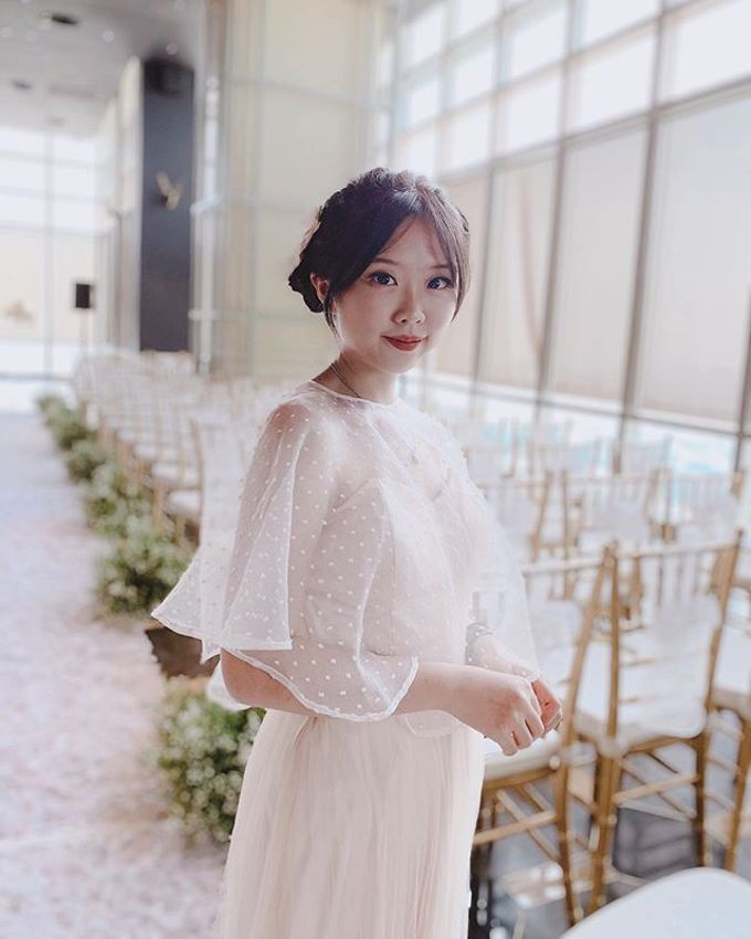 Wedding 2020 by STILETTO PAGAR AYU - 001
