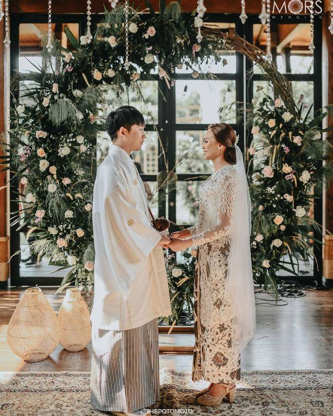 Wedding of PlitaCitra by VAIA - 001