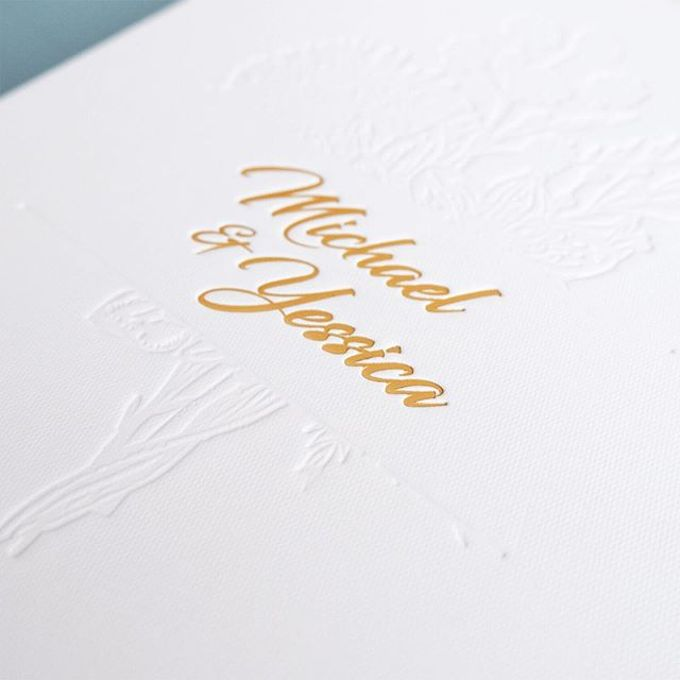 Wedding of Micahel & Yessica by Prima Card - 004