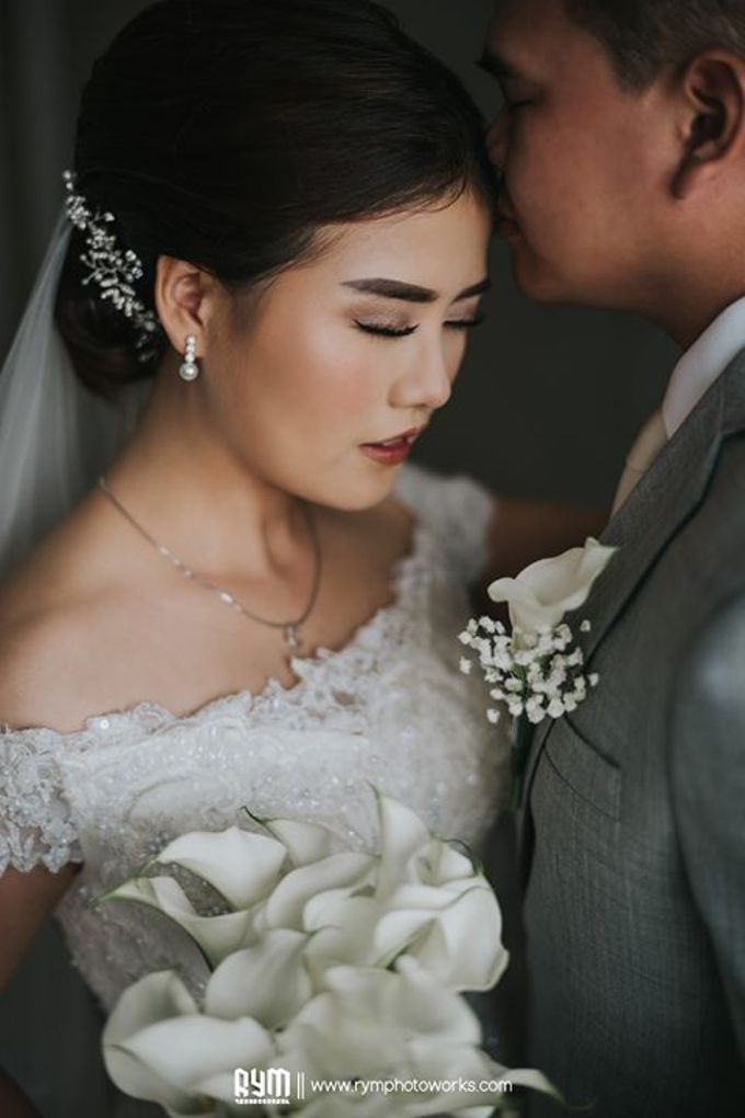 Oky  Cindy Wedding Day by RYM.Photography - 028