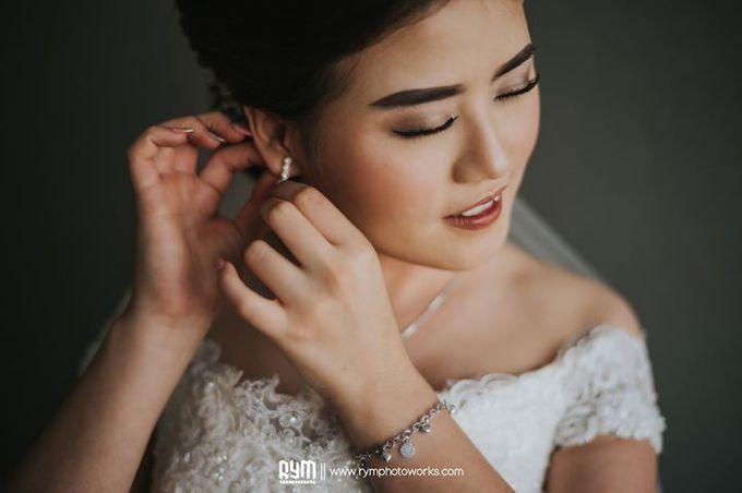Oky  Cindy Wedding Day by RYM.Photography - 022