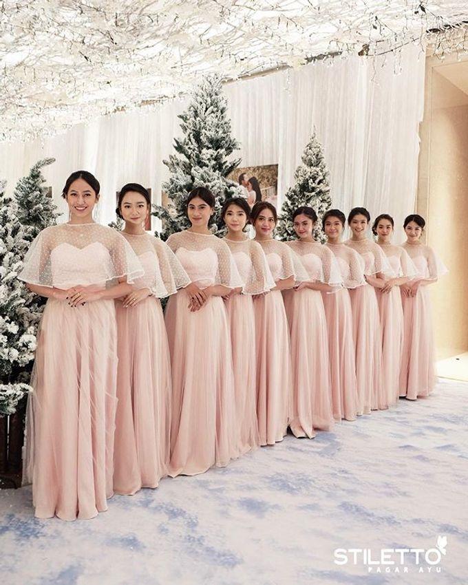 Wedding 2020 by STILETTO PAGAR AYU - 006