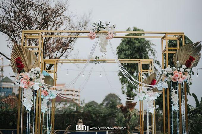 Oky  Cindy Wedding Day by RYM.Photography - 039
