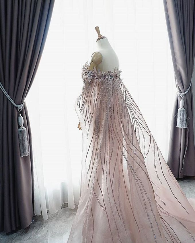 Evening Dress-2 by METTA FEBRIYAN bridal & couture - 003