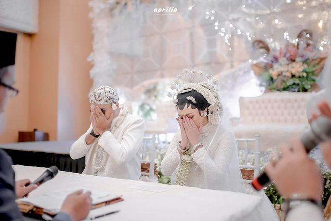 Yogi & Lia by Wedding Apps - 020