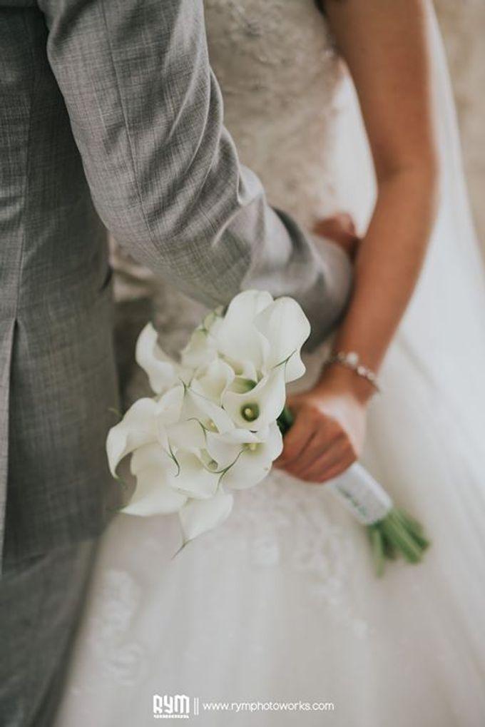 Oky  Cindy Wedding Day by RYM.Photography - 034