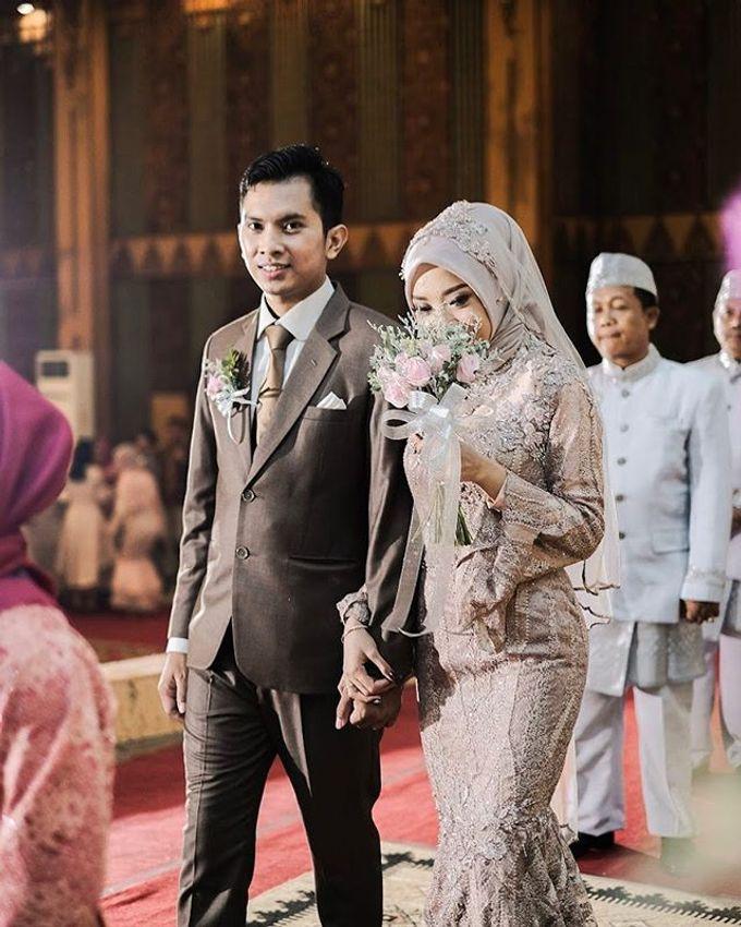 Wedding Day Titis & Avi by corakcreative - 002