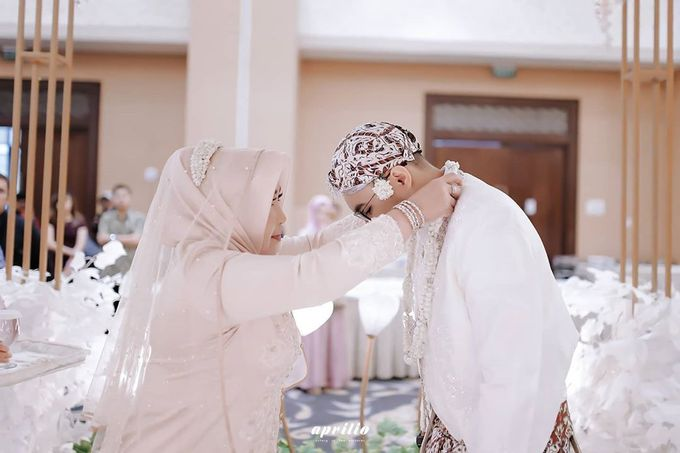 Yogi & Lia by Wedding Apps - 022