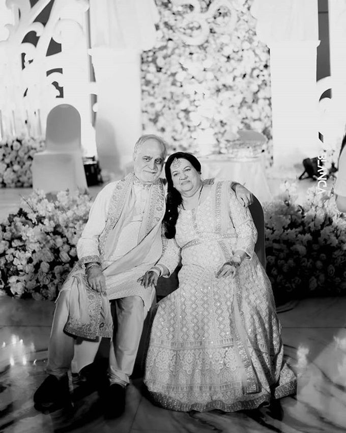 Wedding India Guddy & Hari by Blanca Studio - 023