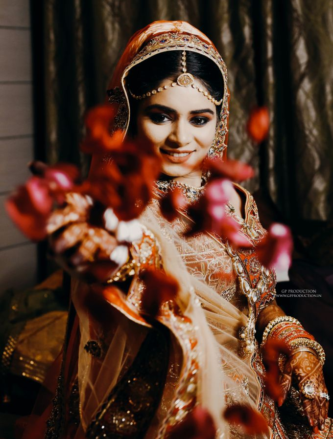 Wedding Shoot by GP PRODUCTION - 014