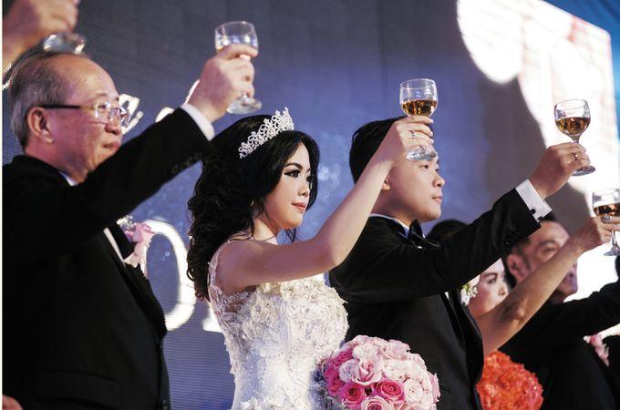WEDDING OF NICO & MONICA by Prestige Wedding Films - 031
