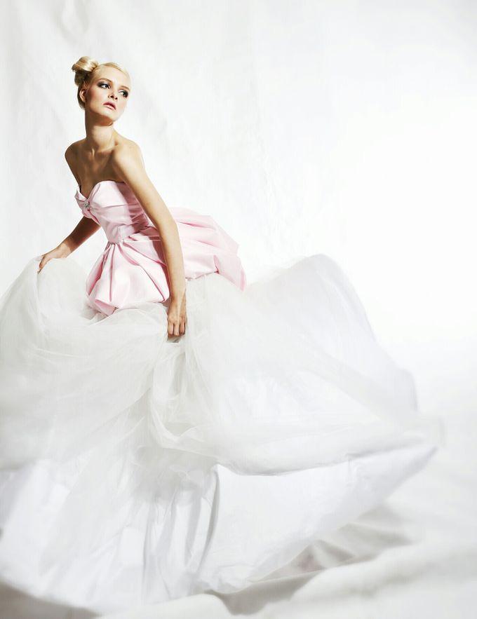 Miyuki Liem Bridals Collection by Miyuki Liem Bridals - 009