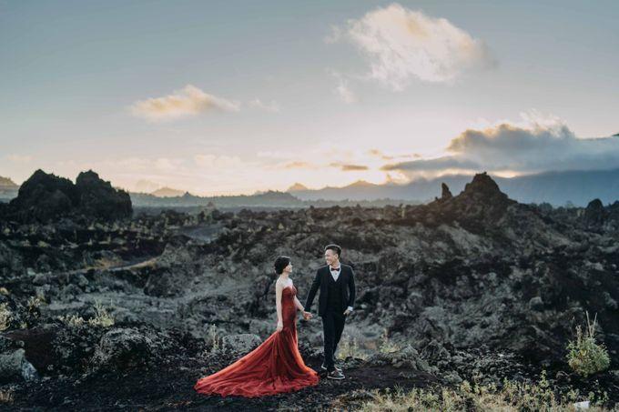 Bali Prewedding Aiwen & Wheeler by StayBright - 002