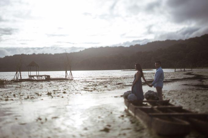 PRE WEDDING - VINCENT & BELLA by storyteller fotografie - 007