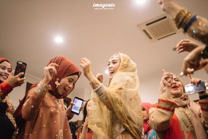 Mehndi Night of Hamidah by Imagenic - 026