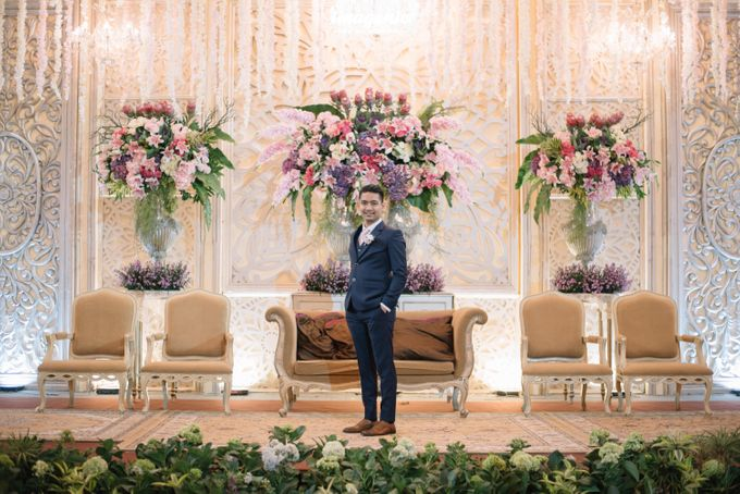 Wedding A & Y by Imagenic - 043