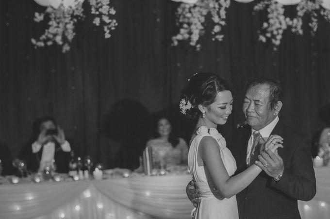 Ivan & Laviana Perth Wedding by Ian Vins - 045
