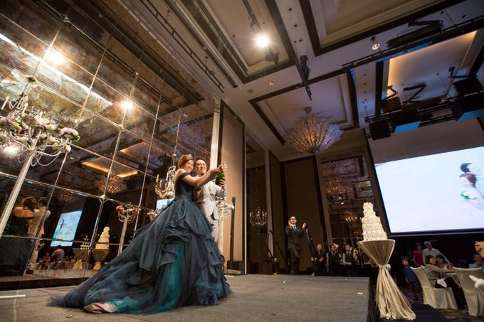 St Regis Singapore Wedding 2 by Ray Gan Photography - 038