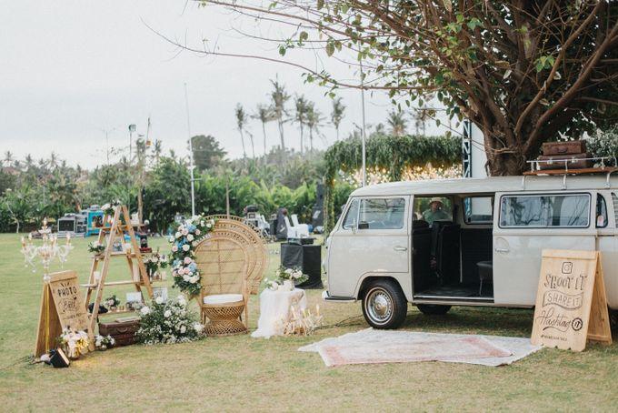 Hendry & Cindy Wedding by Terralogical - 047