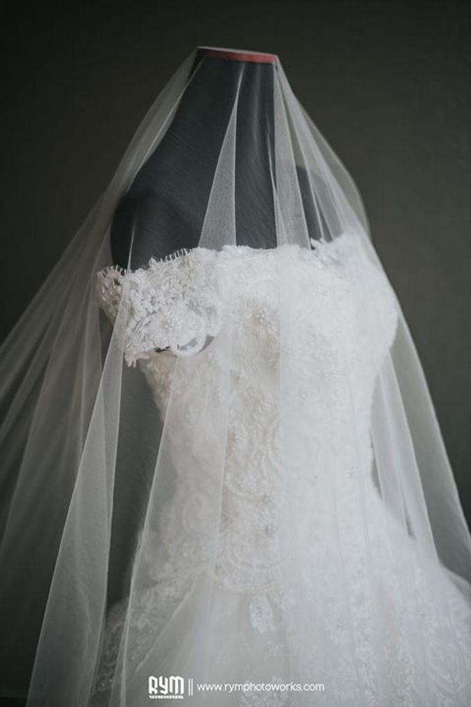 Oky  Cindy Wedding Day by RYM.Photography - 001