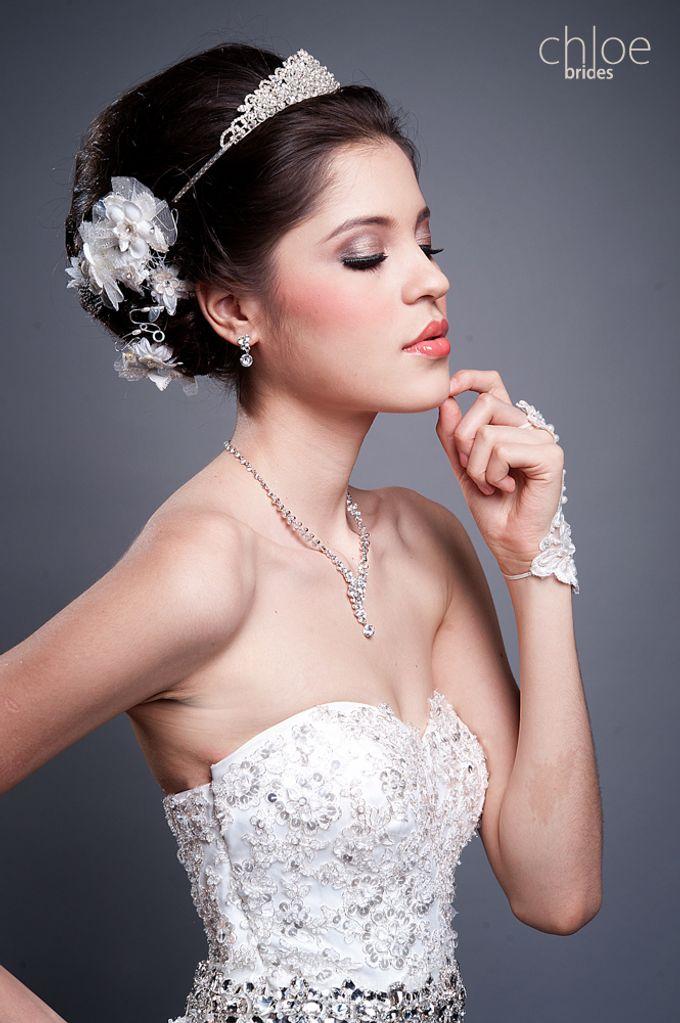 Chloe brides by Chloe Brides - 008