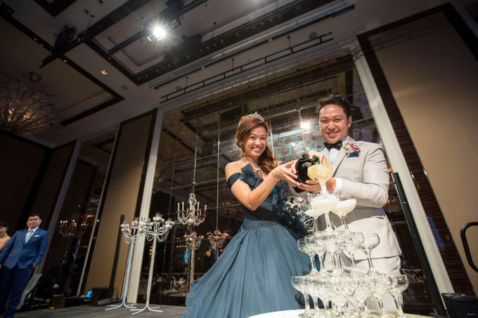 St Regis Singapore Wedding 2 by Ray Gan Photography - 037