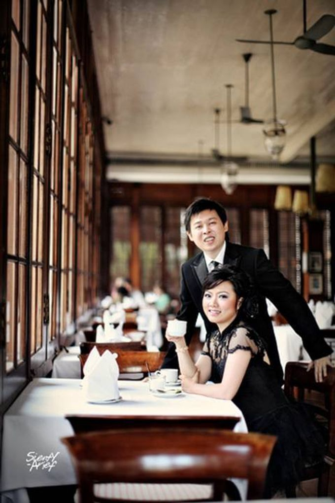 Prewedding by Crystal Glam - 002