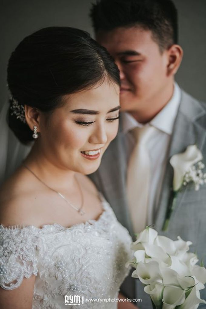 Oky  Cindy Wedding Day by RYM.Photography - 026