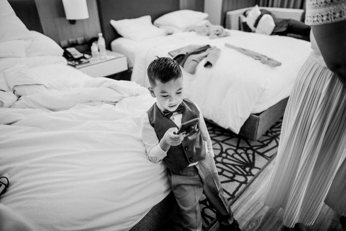 Nina and Kurt in Marriot Hotel by Jaymie Ann Events Planning and Coordination - 041