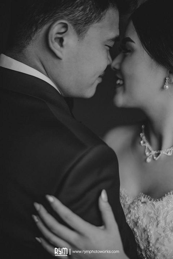 Oky  Cindy Wedding Day by RYM.Photography - 036