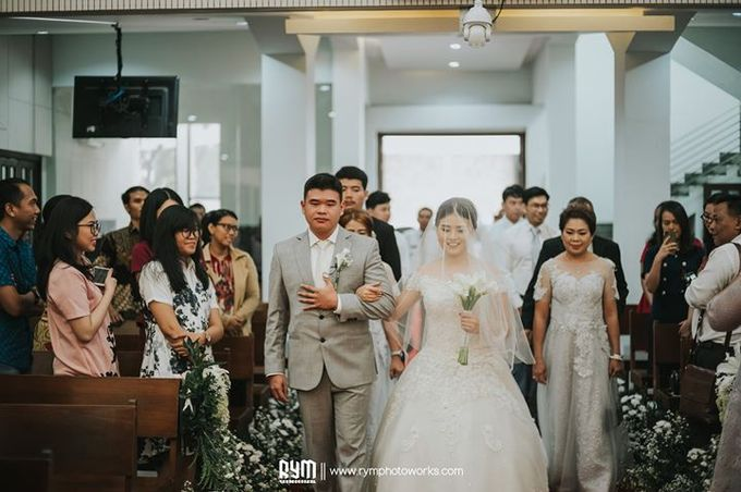 Oky  Cindy Wedding Day by RYM.Photography - 030