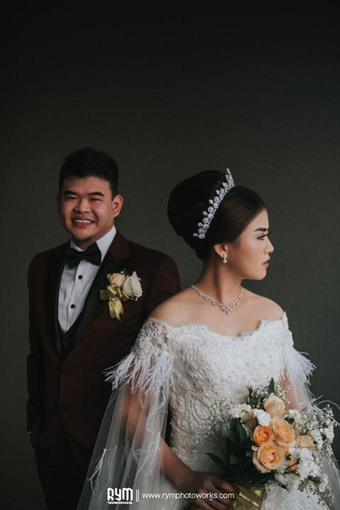 Oky  Cindy Wedding Day by RYM.Photography - 037