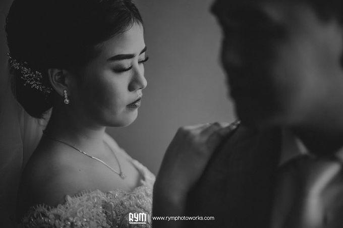 Oky  Cindy Wedding Day by RYM.Photography - 027