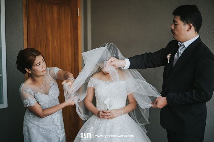 Oky  Cindy Wedding Day by RYM.Photography - 019