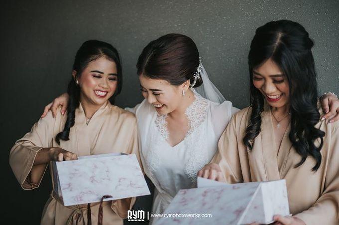 Oky  Cindy Wedding Day by RYM.Photography - 012