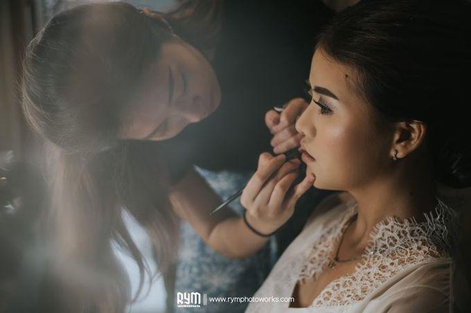 Oky  Cindy Wedding Day by RYM.Photography - 002