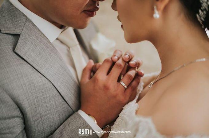 Oky  Cindy Wedding Day by RYM.Photography - 035