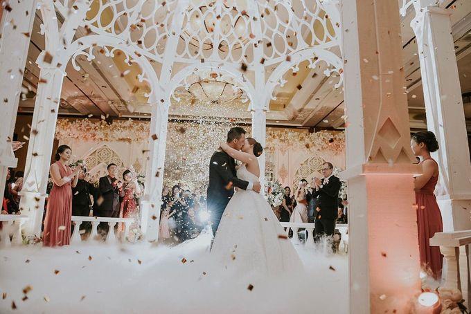 Teddy & Jessica The Wedding by PRIDE Organizer - 016