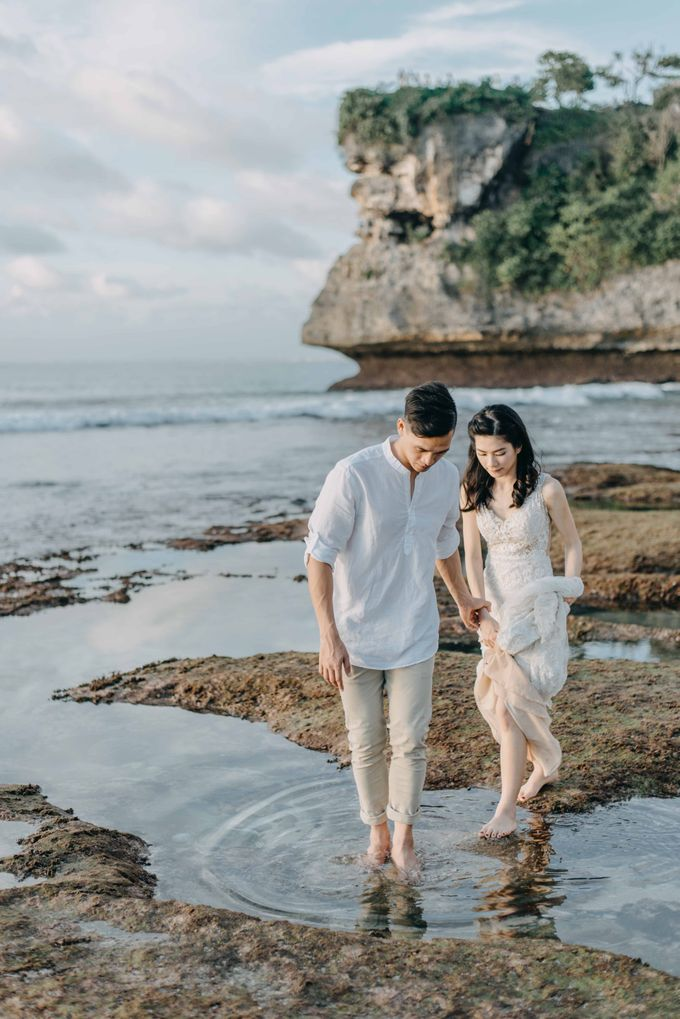 Bali Prewedding Aiwen & Wheeler by StayBright - 018