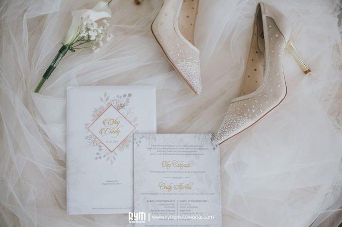 Oky  Cindy Wedding Day by RYM.Photography - 003