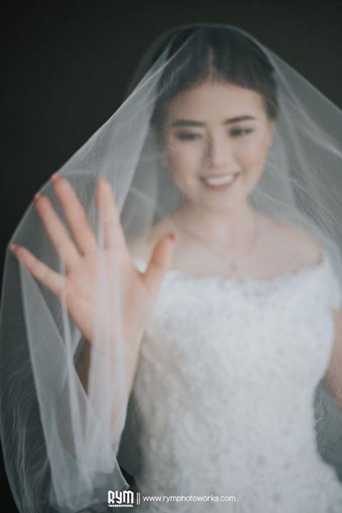 Oky  Cindy Wedding Day by RYM.Photography - 020