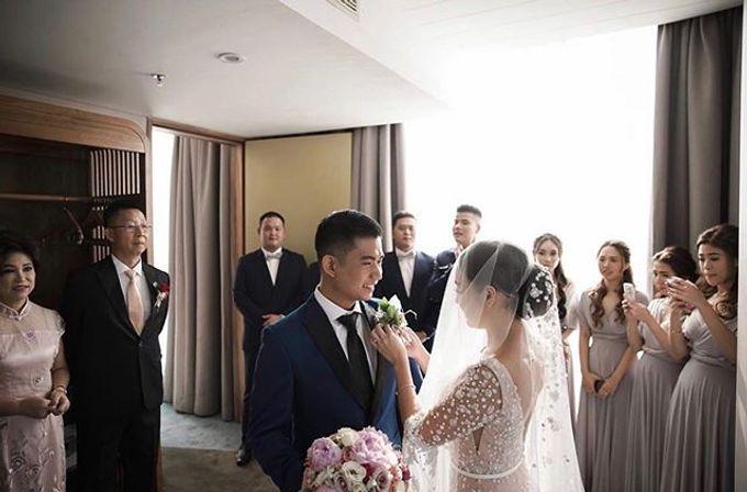 Febri Juwita Wedding by Sisca Zh - 005