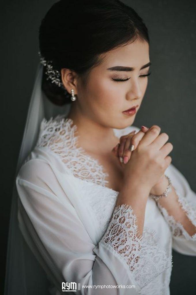 Oky  Cindy Wedding Day by RYM.Photography - 009